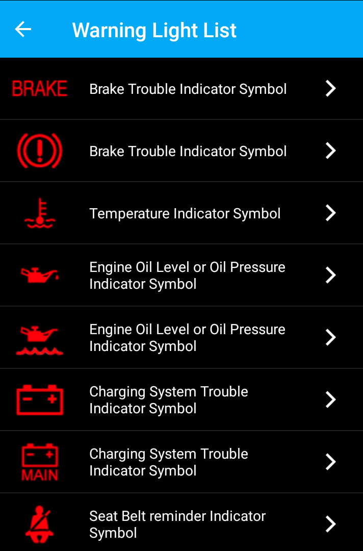 car mechanic workshop app